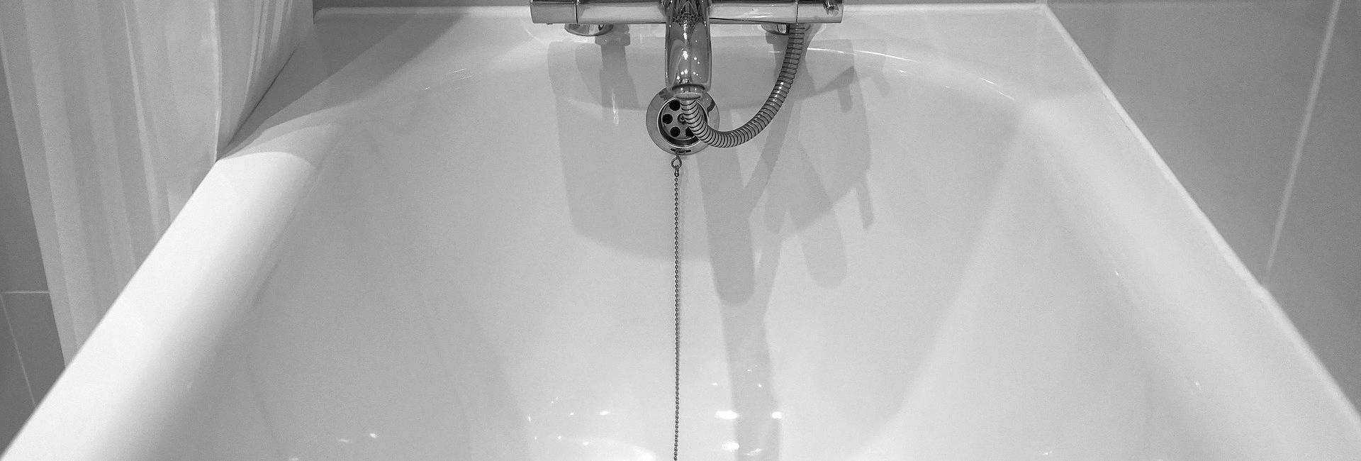 Rénovation de baignoire
